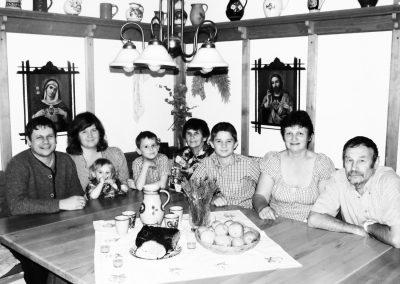 Familie Pamminger